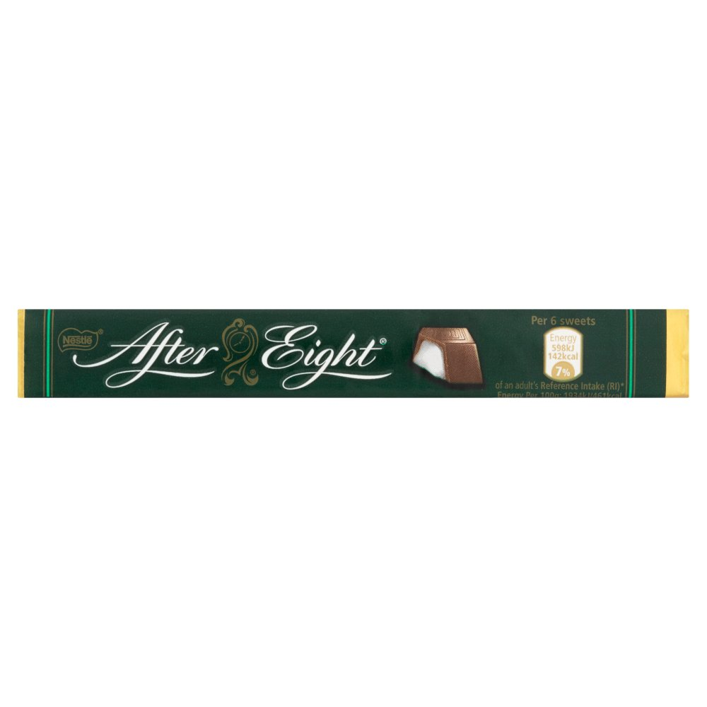 After Eight Munchies Std 60g