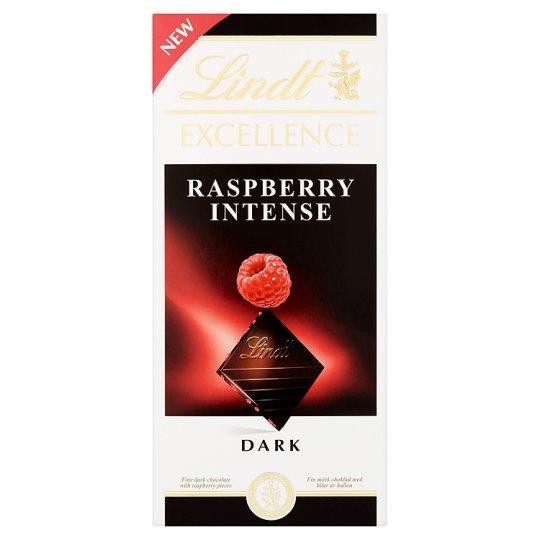 Lindt Excellence Dark Raspberry 100g