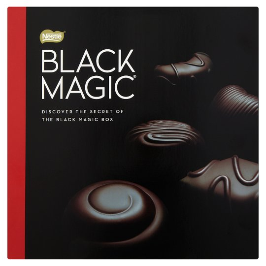Black Magic Small Box 174g