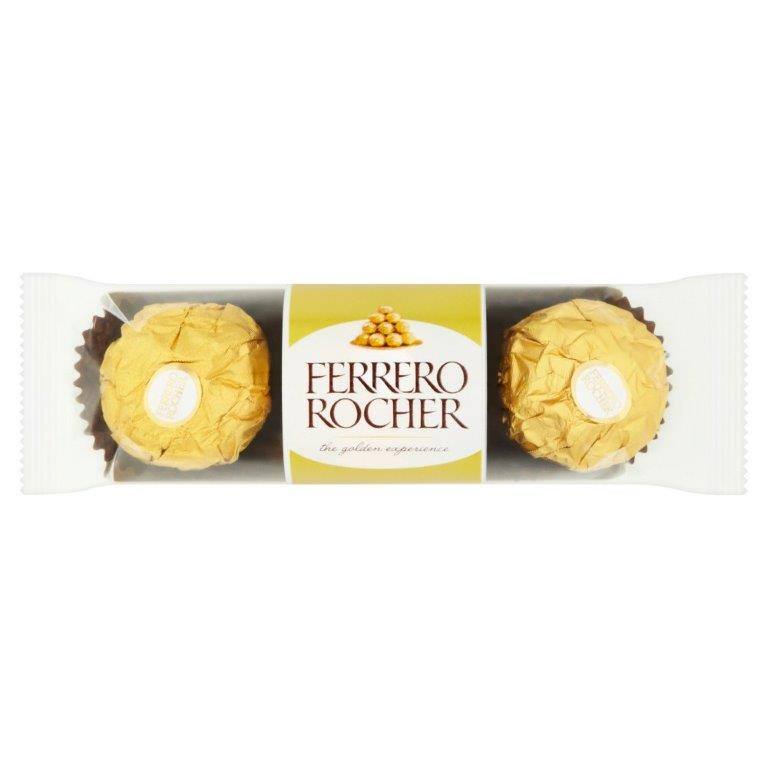 Ferrero Rocher T3 Flow Pack