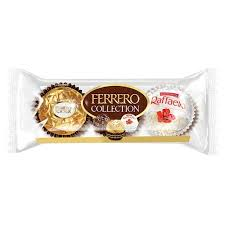 Ferrero Collection T3 Flow Pack