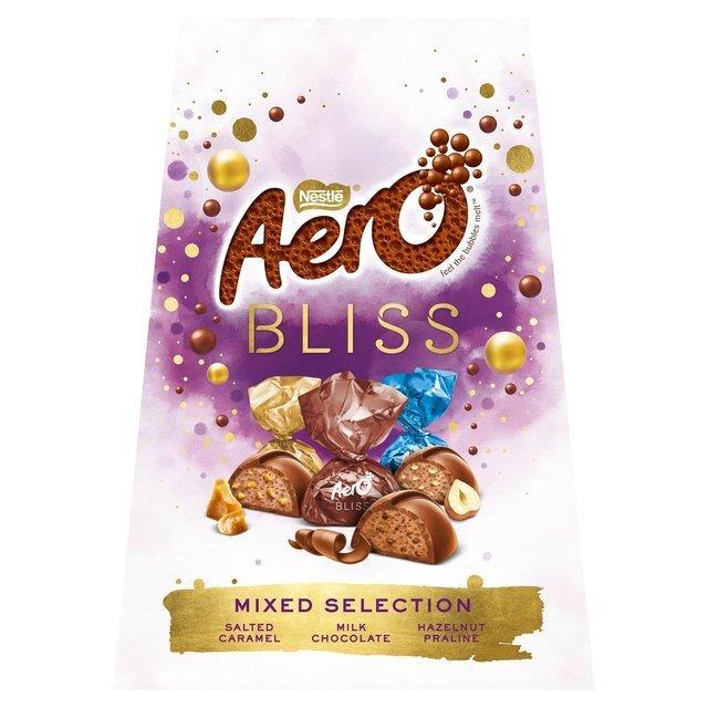 Aero Bliss Gift Box Mix 177g