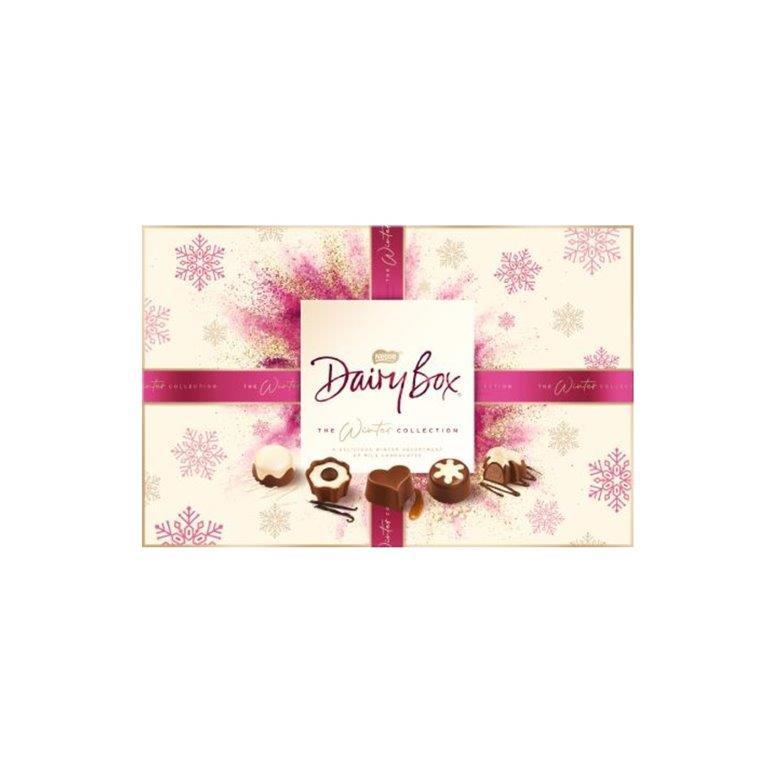 Dairy Box Xmas Collection 395g