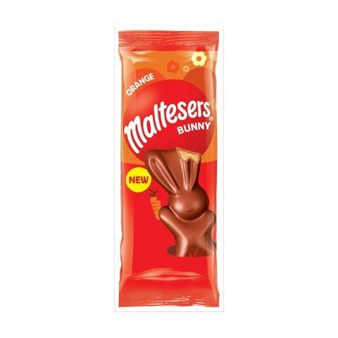 Maltesers Bunny Orange Single 29g NEW