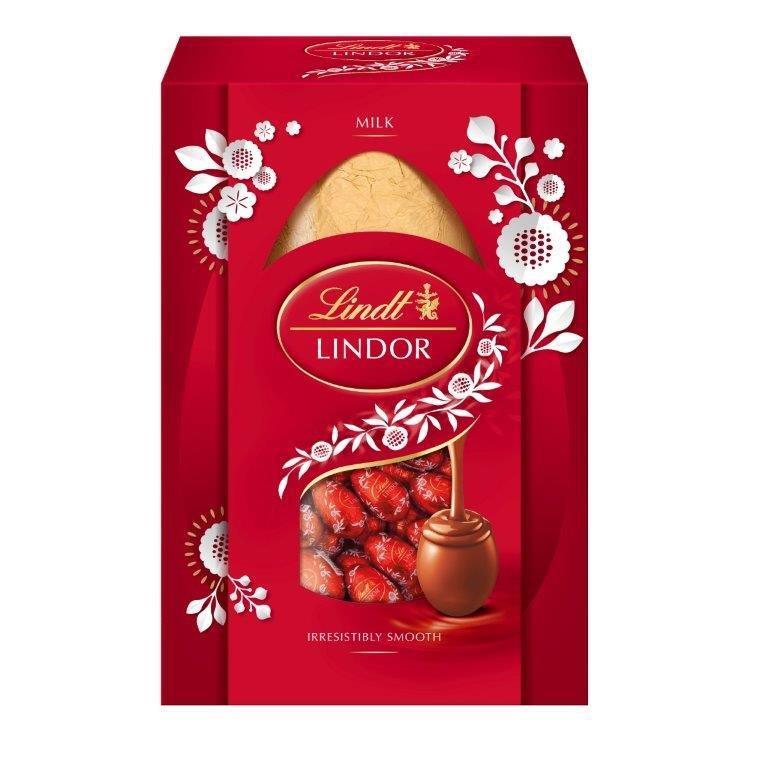 Lindor Mini Eggs Milk Egg 215g