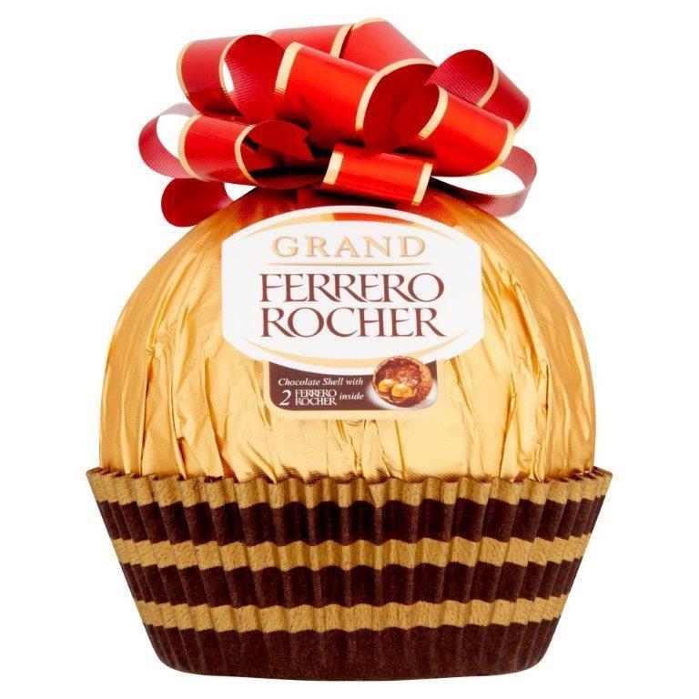 Ferrero Grand Rocher Easter T2 125g