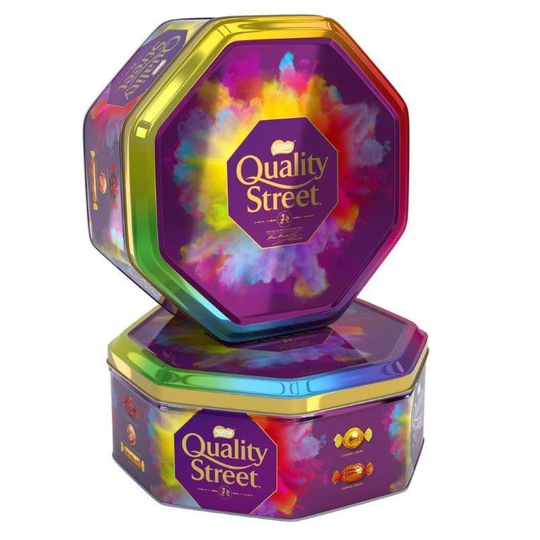 Quality Street Tin 900g
