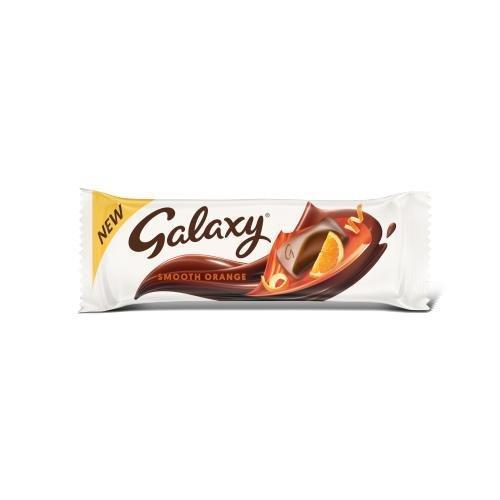 Galaxy Std Orange 42g NEW