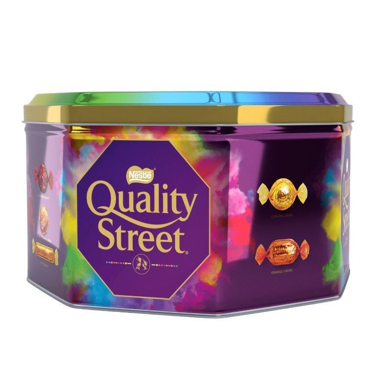 Quality Street Tin 2kg