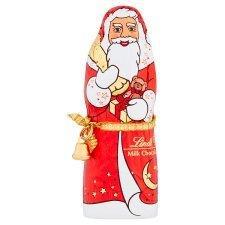 Lindt Santa 40g