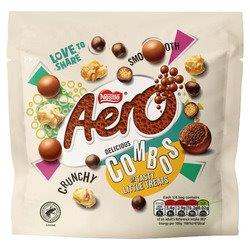 Aero Combos Pouch 120g NEW