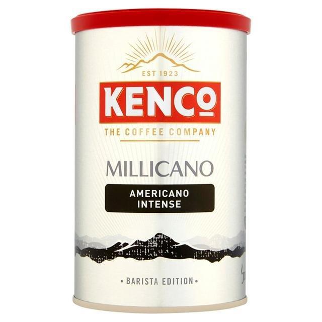 Kenco Millicano Americano Intense Tin 95g