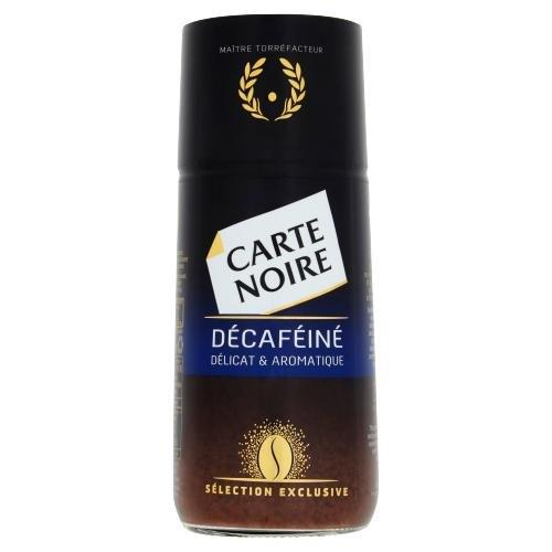 Carte Noire Decafeine 100g