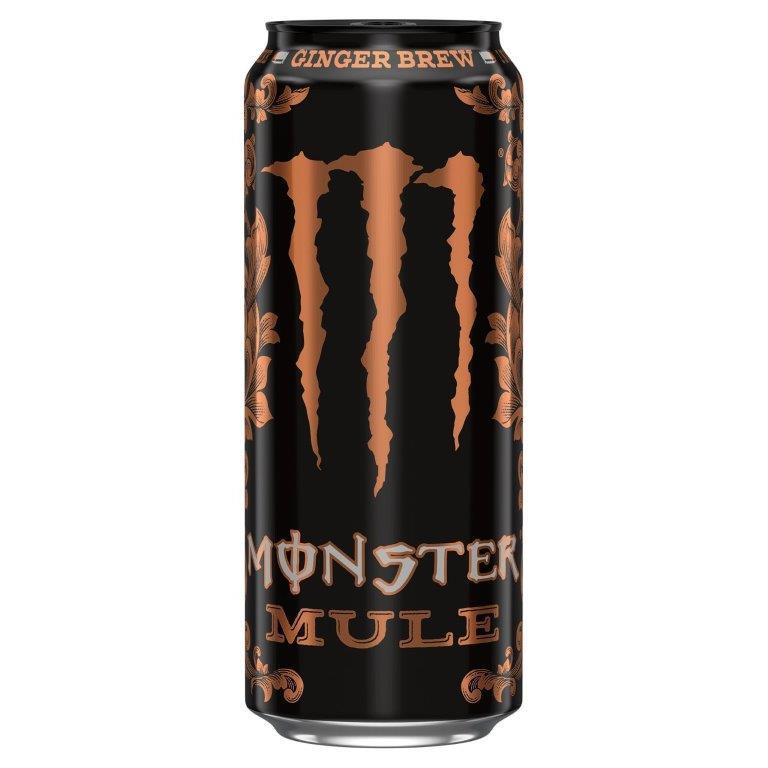 Monster S/F Mule 500ml NEW