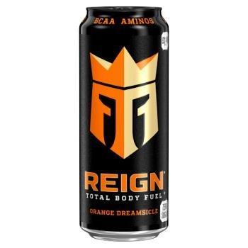 Reign Zero Sugar Orange Dreamsicle 500ml PM £1.49 NEW