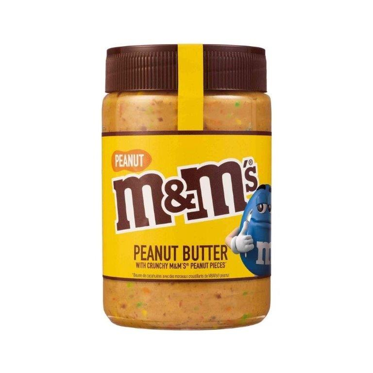 M&M's Peanut Butter Spread 225g NEW