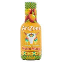 AriZona PET Mucho Mango 500ml
