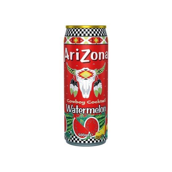 AriZona Can Watermelon 500ml