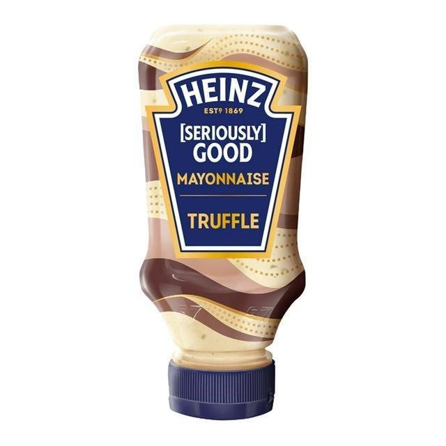 Heinz Mayo Truffle 220ml NEW